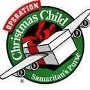 Operation Christmas Child - Southwest Michigan