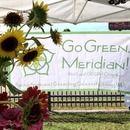 Go Green, Meridian!