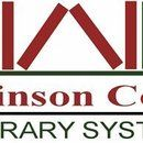 Wilkinson County Library System