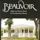 Beauvoir The Jefferson Davis Home and Presidential Library