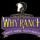 White Horse Youth Ranch