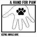 A Hand For A Paw