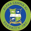 Alpha Gamma Xi Sorority, Inc