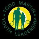 Todd Martin Youth Leadership