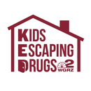 Kids Escaping Drugs