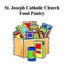 St. Joseph Catholic Church Food Pantry