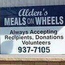 Alden's Meals on Wheels
