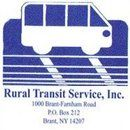 Rural Transit Service, Inc.