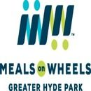 Meals on Wheels of Greater Hyde Park, Inc.
