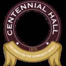 Friends of Centennial Hall, Inc. (FOCH)