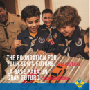 Baden-Powell Council, Boy Scouts of America