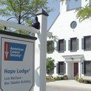 American Cancer Society Hope Lodge, Lois McClure-Bee Tabakin Building