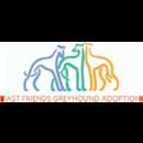 Fast Friends Greyhound Adoption