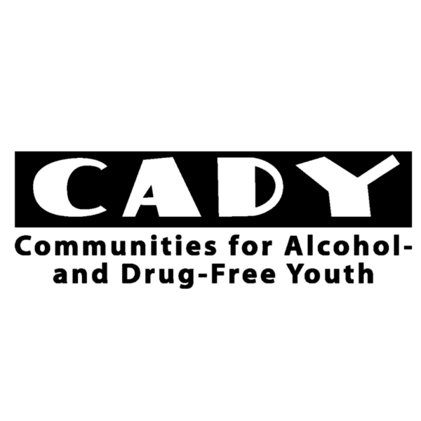 CADY logo