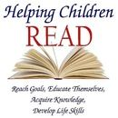 Helping  Children READ: Reach goals, Educate themselves, Acquire knowledge, Develop life skills