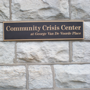 Community Crisis Center, Inc