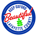 Keep Oxford-Lafayette County Beautiful