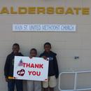 Aldersgate Mission