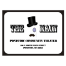 Pontotoc Community Theater