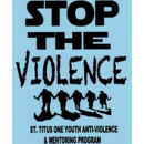 St. Titus One Youth Anti-Violence & Mentoring Program