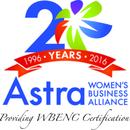 Astra Women's Business Alliance
