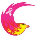 Pink Phoenix