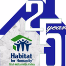 Habitat for Humanity of the Mid-Willamette Valley