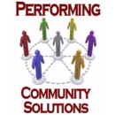 Performing Community Solutions