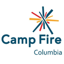 Camp Fire Columbia