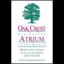 The Atrium at Oak Crest Residence