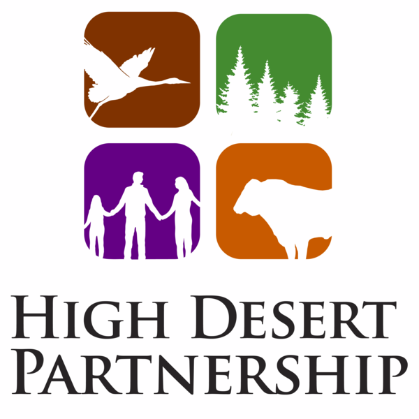 High Desert Partnership Image