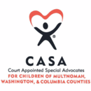CASA For Children of Multnomah, Washington and Columbia Counties