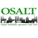 Oregon Sustainable Agriculture Land Trust