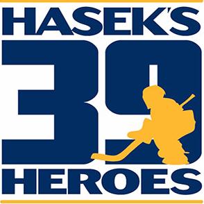 Hasek's Heroes