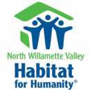 North Willamette Valley Habitat for Humanity