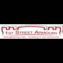 1st Street Armoury