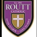 Routt Catholic High School