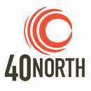40 North | 88 West