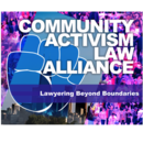 Community Activism Law Alliance