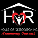 HOUSE OF RESTORATION, COMMUNITY OUTREACH