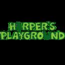 Harper's Playground