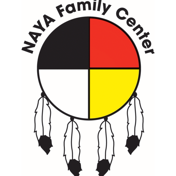Give to native american youth and family center naya