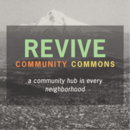 Revive Community Commons