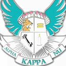 Alpha kappa NU fraternity inc.