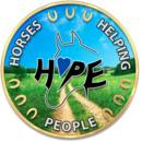 HOrses Helping PEople (HOPE)