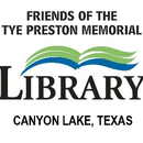 Friends of Tye Preston Memorial Library