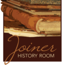 Joiner History Room