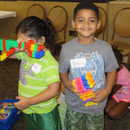Temple Beth-El Food and Fun Summer Day Camp (BFF)