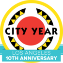 City Year Los Angeles