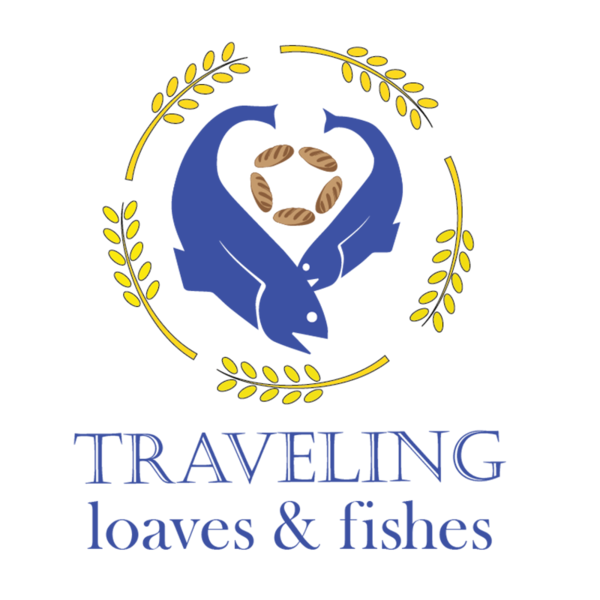 traveling loaves and fishes nonprofit giving platform